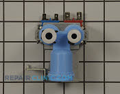 Water Inlet Valve - Part # 1472740 Mfg Part # WR57X10082