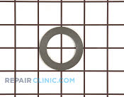 Washer - Part # 279009 Mfg Part # WH2X1009
