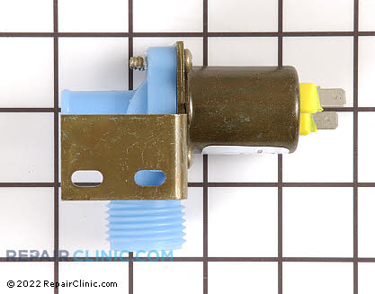 Water Inlet Valve 563124 Main Product View