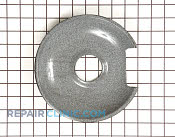 Burner Drip Pan - Part # 628944 Mfg Part # 5303293548