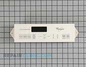Oven Control Board - Part # 909243 Mfg Part # 6610324