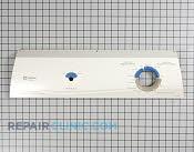 Control  Panel - Part # 776529 Mfg Part # 31001463