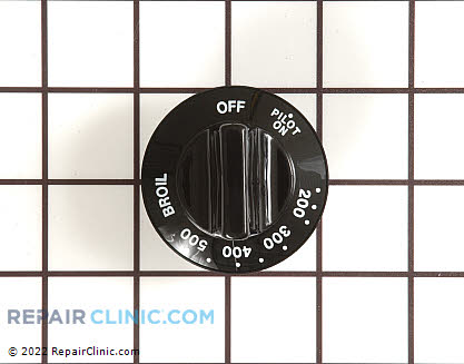 Thermostat Knob 7731P077-60 Main Product View