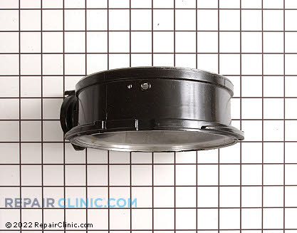 Upper end bell 9209C Main Product View