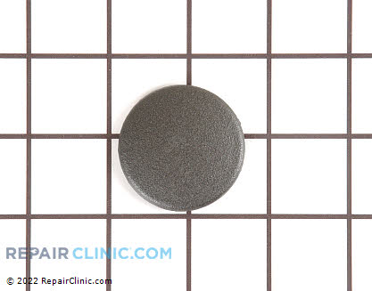 Surface Burner Cap 9758829CB Main Product View