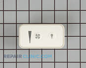 Touchpad - Part # 1172623 Mfg Part # S97013303