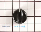 Control Knob - Part # 242694 Mfg Part # WB03T10006