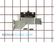 Touchpad and Control Panel - Part # 1172548 Mfg Part # S97009829