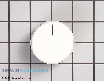 Control Knob 00189473 Main Product View