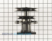 Spindle Assembly - Part # 1603833 Mfg Part # 285-878