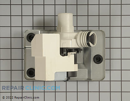 Drain Pump DC96-01414A     Main Product View