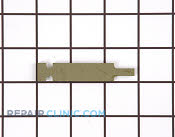 Drum Slide, Glide, or Pad - Part # 2226556 Mfg Part # 510188