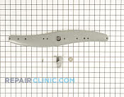 Center Wash Arm Assembly - Part # 1088937 Mfg Part # WD35X10055