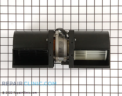 Exhaust Fan Motor W10117942 Main Product View