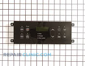 Oven Control Board - Part # 1036195 Mfg Part # 318185477