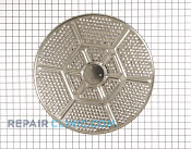 Reflector - Part # 3015264 Mfg Part # WE14X20082