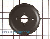 Surface Burner Base - Part # 1037508 Mfg Part # 316264803