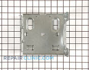 Bracket & Flange - Part # 525353 Mfg Part # 3387118