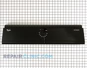 Control  Panel - Part # 504606 Mfg Part # 3195769
