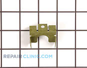 Bracket & Flange - Part # 277512 Mfg Part # WH1X1998