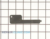 Hinge Cover - Part # 833084 Mfg Part # 316233500