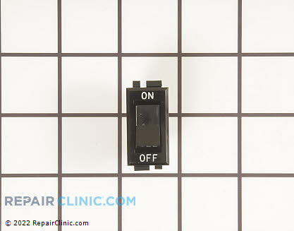Rocker Switch 216823300 Main Product View