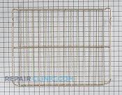 Oven Rack & Broiler Pan - Part # 500681 Mfg Part # 3180865
