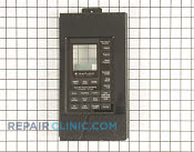 Touchpad and Control Panel - Part # 1913712 Mfg Part # FPNLCB319MRK0