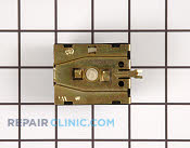 Selector Switch - Part # 436811 Mfg Part # 21001481