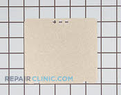 Waveguide Cover - Part # 1914055 Mfg Part # PCOVPA180WRP0