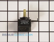 Heat Selector Switch - Part # 1455269 Mfg Part # W10168169