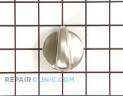 Control Knob - Part # 1262297 Mfg Part # WB03T10268