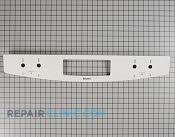 Control  Panel - Part # 1554217 Mfg Part # 318297520