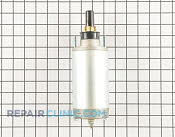 Electric Starter - Part # 1604078 Mfg Part # 435-507