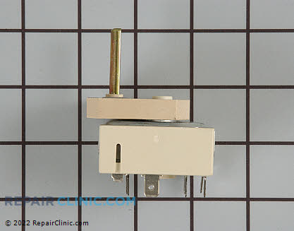 Surface Element Switch 00605926 Main Product View
