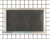 Charcoal filter - Part # 1164387 Mfg Part # 6172222691