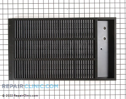 Grille & Kickplate 5303317849 Main Product View