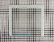 Glass Shelf - Part # 879930 Mfg Part # WR32X10130