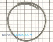 Door Seal - Part # 1166409 Mfg Part # WB04K10019