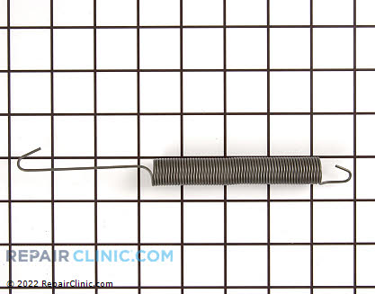 Door Spring 154430501       Main Product View