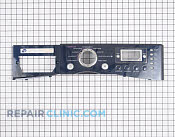 Control  Panel - Part # 1377238 Mfg Part # 3721ER1279T