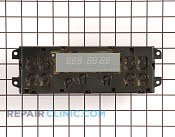 Oven Control Board - Part # 942818 Mfg Part # WB27T10380