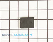 Spacer - Part # 1168665 Mfg Part # WH08X10025