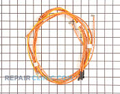 Wire Harness - Part # 1551387 Mfg Part # W10173435