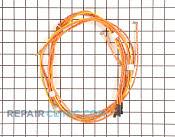 Wire Harness - Part # 1551387 Mfg Part # W10173435