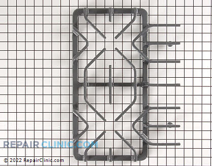 Burner Grate WB31K10040      Main Product View