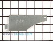 Cover - Part # 771326 Mfg Part # WE20X10005