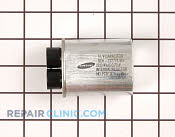 High Voltage Capacitor - Part # 255146 Mfg Part # WB27X524