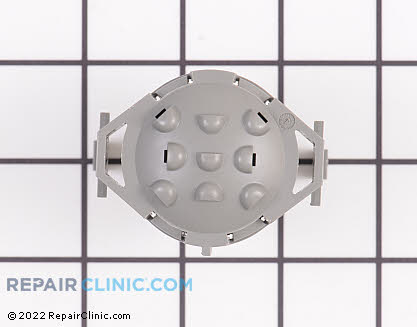 Spray Head 154616502       Main Product View