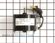 Fan Motor - Part # 1172856 Mfg Part # S99080155